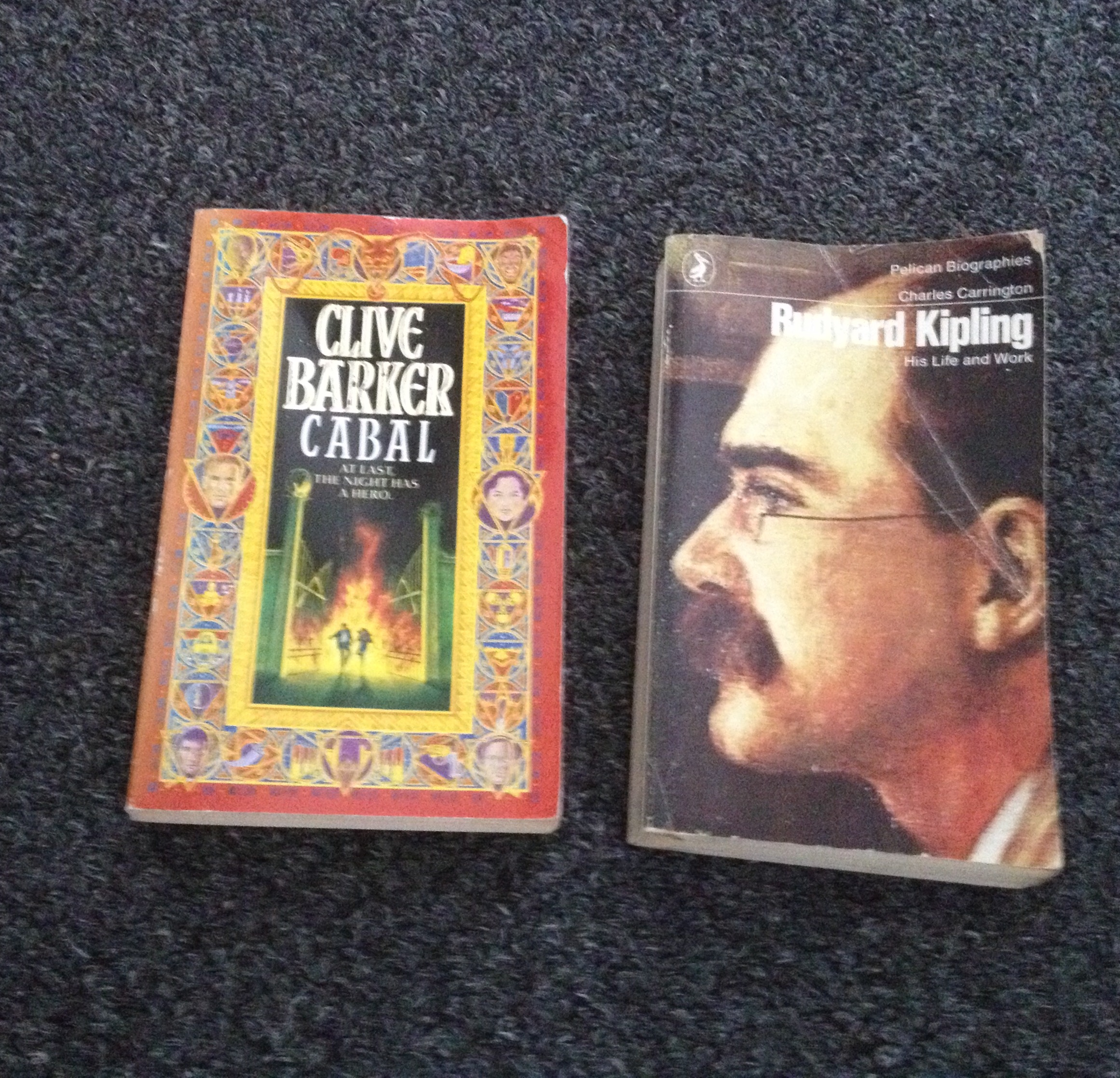 Have you read any of these books?