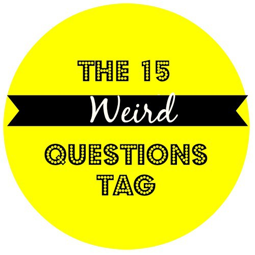 The-15-weird-questions-tag